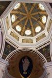 Sorocaba-Kathedrale Stockbild