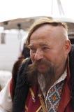 Sorochinskaya Fair. Royalty Free Stock Photography
