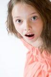 sorpresa Imagen de archivo libre de regalías