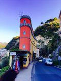 Sorrento Royaltyfri Bild