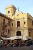 Sorrento church Stock Photo