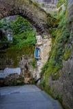 Sorrento, Italia Fotografia Stock