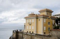 Sorrento Italien Royaltyfri Bild