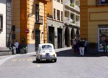 Sorrento Italien lizenzfreies stockbild