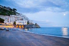 Sorrento, Italien Stockfotos