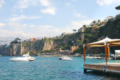 Sorrento, Italy Royalty Free Stock Images