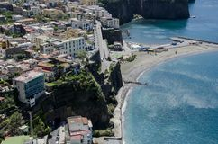 Sorrento, Italy Stock Image