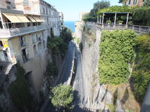 Sorrento Italy Royalty Free Stock Photos