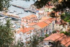 Sorrento, Italy Royalty Free Stock Photo
