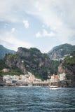 Sorrento, Italy Stock Photography
