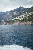 Sorrento, Italy Stock Photography
