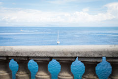 Sorrento, Italy Royalty Free Stock Photos