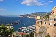 Sorrento, Italy Royalty Free Stock Image