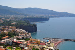 Sorrento, Italy Royalty Free Stock Photo