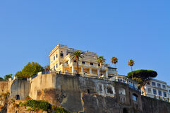 Sorrento, Italy Royalty Free Stock Photography