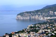 Sorrento Italy Royalty Free Stock Photo