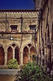 Sorrento monaster zdjęcie stock