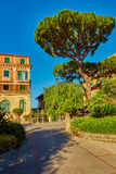 Sorrento is one of the most expensive resorts Stock Photo