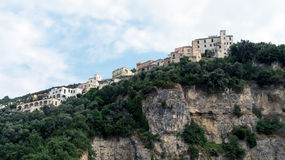 Sorrento is a pearl of Italy Royalty Free Stock Images