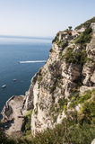 Sorrento peninsula Stock Photo