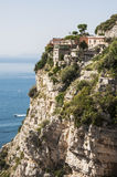 Sorrento peninsula Stock Photography