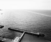 Sorrento seaview Stock Photo