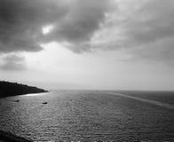 Sorrento seaview Stock Image