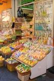 Sorrento Shop Stock Image
