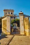 Sorrento is towns of the Amalfi Coast Royalty Free Stock Photos