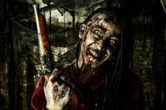 Sorrisi morti del pirata fotografie stock