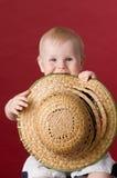 Sorriso Fotografia Stock