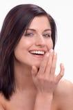Sorriso Imagens de Stock