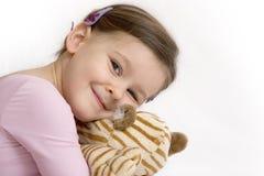 Sorriso Immagine Stock