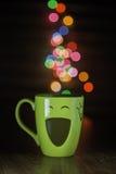 Sorriso Imagem de Stock