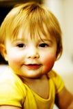 Sorriso Imagem de Stock Royalty Free