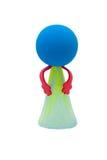 Sorriso do brinquedo Imagem de Stock