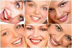 Sorrisos Fotos de Stock