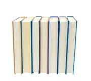 sort d'isolement par livres Photo libre de droits