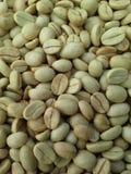Sort de crème à café blanc photos stock