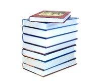 sort de livres Photographie stock