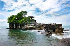 Sort de Purah Tanah Photographie stock libre de droits
