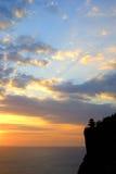 Sort de Tanah, Bali Indonésie Photo stock