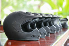 Sort Helmet Stock Image