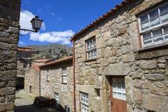 Sortelha. Historical village of Sortelha, Portugal Royalty Free Stock Image
