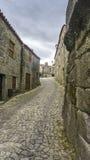 Sortelha. Images from historical portuguese village of Sortelha in Sabugal Stock Images
