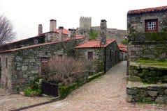 Sortelha Portugal Royalty Free Stock Image
