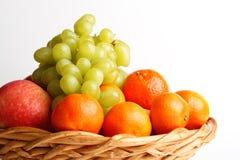 Sortierte Frucht Stockfoto