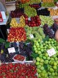Sortierte Frucht Stockbilder