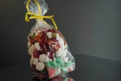 Sortierte Süßigkeit Stockbild