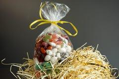 Sortierte Süßigkeit Lizenzfreies Stockfoto